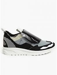 Resultado de imagem para margiela deconstructed sneaker