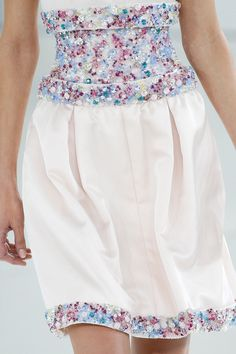 Chanel Couture-2014 pastel
