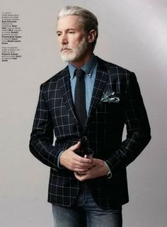 mens fashion | Tumblr -  Almost perfect. Not sure I would go with the pattern on the blazer.