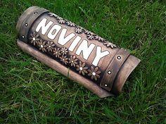 TaM-Keramika / Poštovní schránka Roura