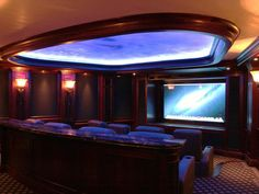 Cedia Awards 2014, Home Theaters #16: Stealth Home Theater