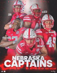 302afc7916236 26 Best Nebraska cornhuskers images in 2018 | Nebraska football ...