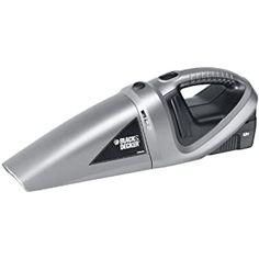 Black & Decker SPV1800 18V Cordless Hand Vac Vacuum Cleaner Price Best Handheld Vacuum, Handheld Vacuum Cleaner, Cordless Vacuum Cleaner, Best Vacuum, Vacuum Cleaner Price, Hand Vacuum, Amazon Home, Floor Care, Tidy Up