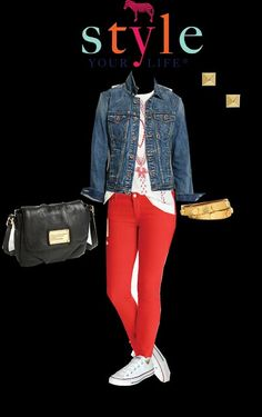 A cute back to school outfits for tweens