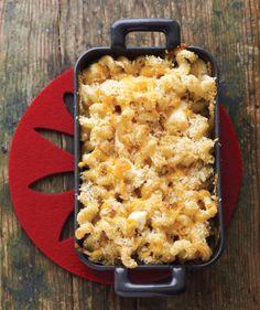 Butternut Squash Mac 'n' Cheese