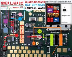 Nokia 3310 pcb diagram solutions mobiles tablets pinterest nokia lumia 925 speaker solution jumper problem ways earpiece will not be able to hear voice ccuart Images