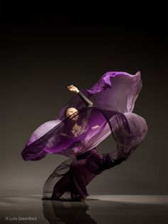 The Stunning Dance Photography of  Lois Greenfield via Cross Connect Magazine