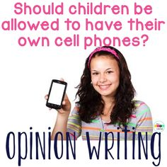 should cellphones be allowed in schools essay