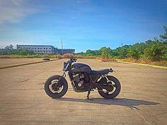 Suzuki GS425 79 inspired vintage motorcycle classic bike shirt tshirt