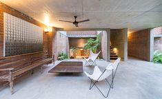 Palinda Kannangara designs an artists' retreat in Colombo   Wallpaper*