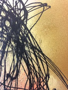 Hans Hartung Antibes - Museo Picasso