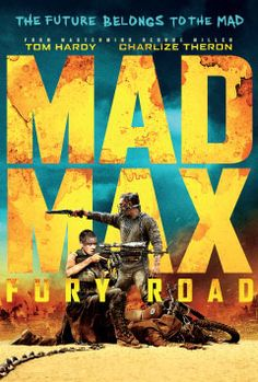 "RedheadedGirl and I saw Mad Max Fury Road and now we are all ready to storm the barricades of patriarchy with improbable vehicles. The plot of Fury Road is incredibly simple:  In a post-apocalyptic wasteland where water and gasoline are scarce and warlords rule, a woman named Imperator Furiosa, played by Charlize Theron, rescues the five ""wives"" of warlord Immortan Joe. In the course of their escape, they team up with Mad Max, who is … Continue reading Movie Review: Mad Max Fury Road →"