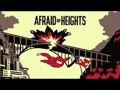 """Billy Talent - """"Afraid Of Heights"""" official audio. From the upcoming album """"Afraid Of Heights"""", available July 29th. Pre-order now: http://smarturl.it/Preord..."""