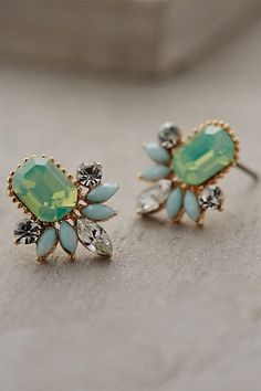 Vitae Posts - anthropologie.com #anthrofave just ordered a pair...so lovely
