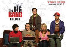 The Big Big Bang