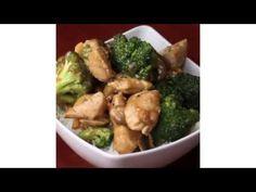【レシピ】炒めるだけスピードごはん!ブロッコリーチキン丼