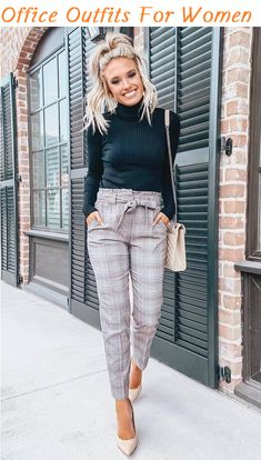 Getting your working attire together can be a bit difficult. Visit our site for more of these ideas. #workoutfits #outfitsforwomen