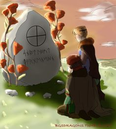 for a loving father, chief and a friend<3<3 forever loved Stoick<3