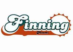 Finning!