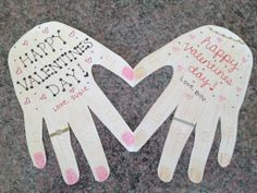 Valentines day craft for the kids My Funny Valentine, Valentines Day Activities, Valentines Day Party, Valentine Day Love, Holiday Activities, Valentines For Kids, Valentine Day Crafts, Holiday Crafts, Holiday Fun