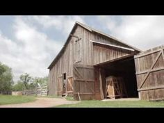 Video: Lyndon B. Johnson State and National Historical Parks (includes the Texas White House and the Sauer-Beckmann Living History Farm) Fredericksburg Texas, Texas Vacations, Visitors Bureau, Johnson City, Texas History, Texas Hill Country, Travel Posters, National Parks, Script Writing