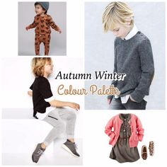 Planning to shop for your kids for winters? Do check out the trends this fall/winter 2017 trends for kids before you head out.