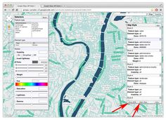 Export de notre style Google Maps