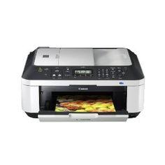 Canon PIXMA MX340 Wireless Office All-in-One Printer