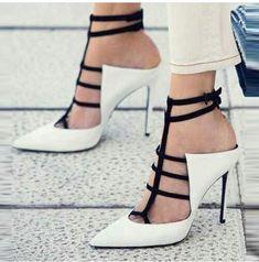 397e0680ab Sapatos SandáliasRoupasSapatos LindosRasteiras FemininasSalto FechadoSapatos  FemininosSaltos PretosCalças FemininasTênis Estrela