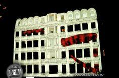 Mapping Palacio Barolo
