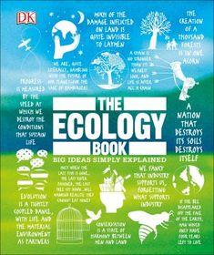 The Ecology Book: Big Ideas Simply Explained Hardcover Bulletins, Math Books, Aquaponics System, Aquaponics Greenhouse, Free Ebooks, Reading Online, Climate Change, Good Books, Idea Books