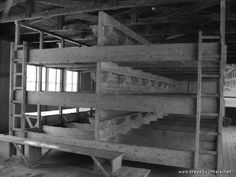 Germany concentration camp- Dachua
