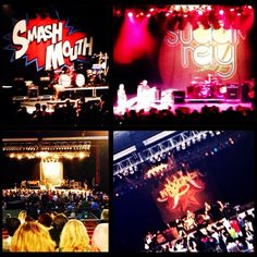 SnapWidget | Smash Mouth, Sugar Ray, Blues Brothers & Uncle Cracker, what a TB from High School days ;) #smathmouth #sugarray #school #bluesbrothers #unclecracker #greektheater #throwback #90s #losangeles #hollywood #mtv #musicvideos #highschool #days #flashback #throwback #epic #memories #followme #student #griffithpark #outdoor #concert #teendays #alternative #allstar #someday #shrek #HollywoodMusicWeek #HwoodMusicWeek @HwoodMusicWeek Courtesy of  maranthonyap