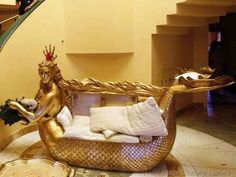 Beautiful mermaids pictures - Hot sexy mermaid pictures posts beautiful mermaid art from many different mermaid artists. Mermaid Lagoon, Mermaid Room, Baby Mermaid, Mermaid Art, The Little Mermaid, Gold Sofa, Gold Bed, Mermaid Home Decor, Mermaid Pictures