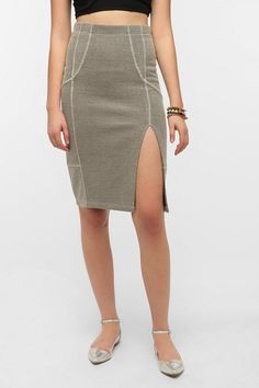 #Urban Outfitters         #Skirt                    #Urban #Outfitters #Costa #Blanca #Tweedy #Pencil #Skirt                      Urban Outfitters - Costa Blanca Tweedy Pencil Skirt                           http://www.seapai.com/product.aspx?PID=1506467