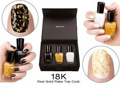 Holiday Collection 2012 by Zoya