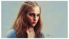 Sansa Stark by Yellowtwist