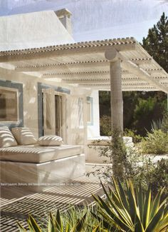 The wooden pergola is a good solution to add beauty to your garden. If you are not ready to spend thousands of dollars for building a cozy pergola then you may devise new strategies of trying out something different so that you can re Pergola Carport, Wood Pergola, Pergola Shade, Pergola Plans, Carport Garage, Outdoor Pergola, Building A Pergola, White Pergola, Modern Pergola