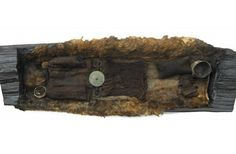 Remains of Bronze-Age Cultic Priestess Hold Surprise : Discovery News
