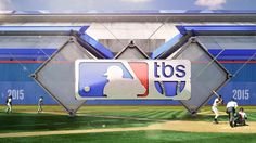 MLB TBS Rebrand Pitch Created at KING AND COUNTRY