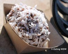 2012 Food & Wine Australia: Lamington