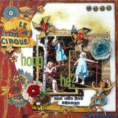 Page 2 le cirque