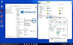 """Dell Latitude E6500 15.4"""" Core 2 Duo T9600 2.80GHzWin 10 Pro4GB RAM 120GB SSD"""