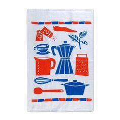 Toalha de mão Kitchen Tools