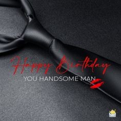 Birthday wish on for handsome man. Happy Birthday Status, Happy Birthday For Him, Happy Birthday Quotes For Friends, Happy Birthday Wishes Cards, Birthday Wishes And Images, Birthday Wishes For Friend, Cute Birthday Cards, Happy Birthday Pictures, Birthday Wishes Quotes