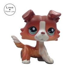 Gender: UnisexCommodity Attribute: Finished GoodsAge Range: > 3 years oldBrand Name: Love·Thank youMaterial: PVCScale: Type: ModelWarning: not to ba Lps Dog, Lps Cats, Dog Toys, Kids Toys, Lps Collies, Collie Puppies, Collie Dog, Fluffy Corgi, Pembroke Welsh Corgi Puppies