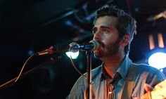 Ben Schneider aka Lord Huron If you haven't heard of him and you like indie/folk, look him up. Time to Run is a fun, upbeat song Kinds Of Music, Music Love, Music Is Life, Upbeat Songs, Lord Huron, Music Express, Lovely Creatures, Rock Concert, Music Film