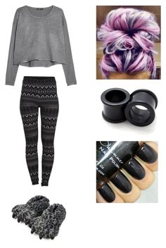"""time for bed"" by amazinglyawsome ❤ liked on Polyvore featuring MANGO and Pieces"