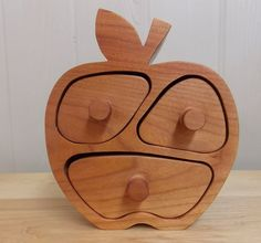 A personal favorite from my Etsy shop https://www.etsy.com/listing/264826289/bandsaw-box-cherry-3-drawer-apple-shaped