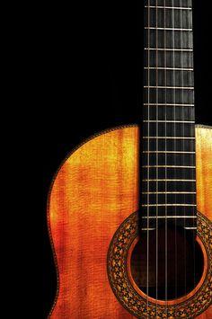 Classical Guitar Wallpaper 3   pure musician